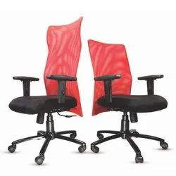 Project HB/MB Revolving Computer Chairs