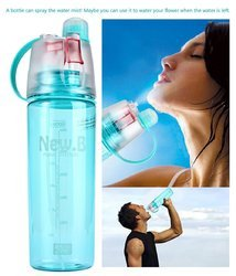 Mist Spray Bottle