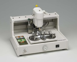Takubomatic Lens Drilling Machine