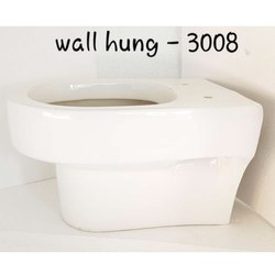 3008 Wall Hung Closet