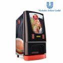 Hul Red Label Premix 2 Lane Tea And Coffee Vending Machine