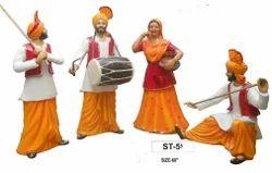 Punjabi Set