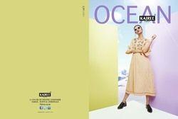 Designer Khadi Cotton Linen Latest Kurti