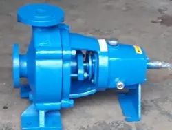Multi-Stage 10 HP Centrifugal C I Pump, For Industrial
