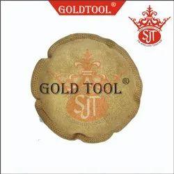Gold Tool Sand Bag