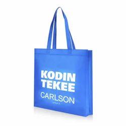 Handled PP Promotional Bag