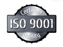 ISO 9001 Certification (IAF Approved)