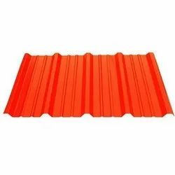 Pre Painted MS Roofing Sheet