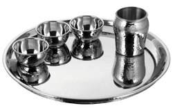 Stainless Steel Table Wares