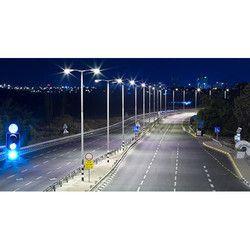 LED Street Lighting Service