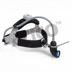 Fiber Optic Clear Headlight