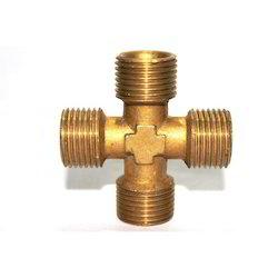 Brass Four Ways Male