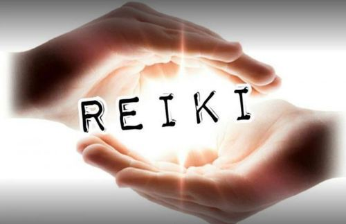 Image result for Reiki Treatment