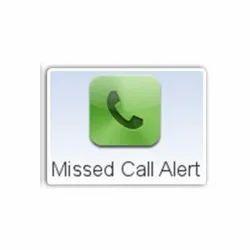 Missed Calls Alert Service