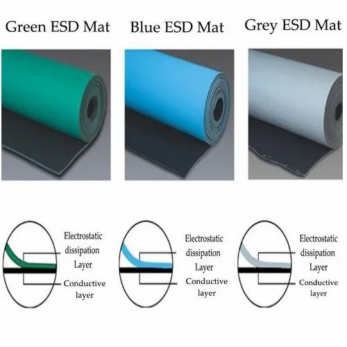 ESD , Antistatic Product - ESD Chair Manufacturer from Pune