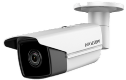 Day & Night 4 Mp Hikvision IP 4MP Bullet Camera DS-2CD1240-I(4MP)