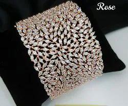 American Diamond Kada