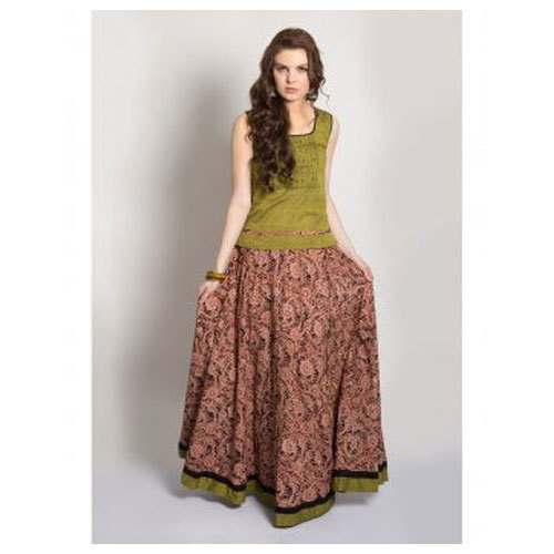 354c5490a8 Maybell Stylish Skirt Top, Rs 1899 /piece, Opus Fashions Private ...