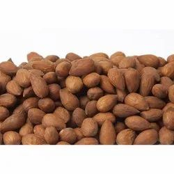 Organic Roasted Almond