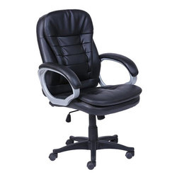 NF-114 Executive Medium Back Chair