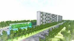 2 And 3 BHK Apartments
