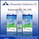 Emkarate Oil - RL 32H