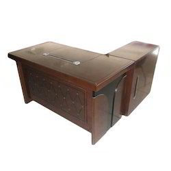 MDF Office Reception Table