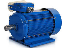 L. T Electric Motors