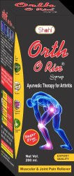 Orth O Rin Syrup
