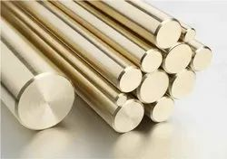 Cupro Nickel 90/10 CuNi9010 Round Bars