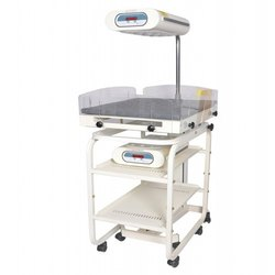 LED Double Surface Phototherapy Unit