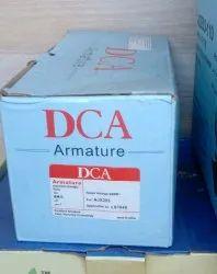 DCA Armature