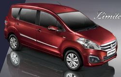 Maruti Suzuki Ertiga Car Repairing Service