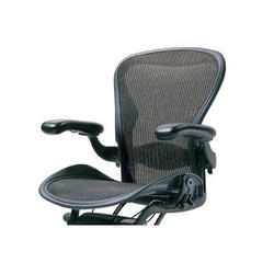Mesh Back Net Back Chair