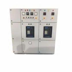Selfguard Single And Three Generator Control Panel With Auto
