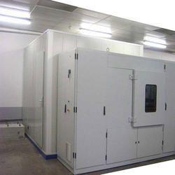 D.G. Room Acoustics