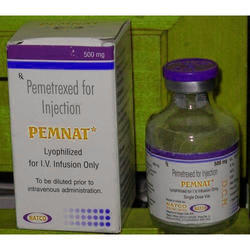 Pemnat Pemetrexed Injection