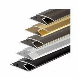 Aluminium Z Profiles