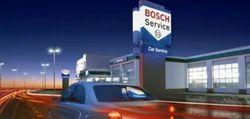 Bosch Car Repair Services