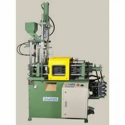 Plunger Type Automatic Injection Moulding Machine