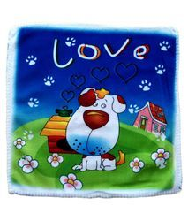 Kids Soft Handkerchief