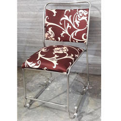 Stainless Steel Banquet Chair