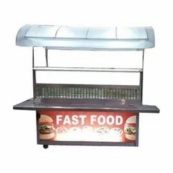 Fast Food Stall at Best Price in India