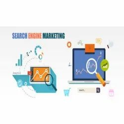 Search Engine Marketing Service, in Pan India