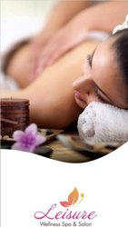 10 Am to 10 Pm Body Massage Center
