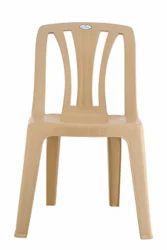 Handless Plastic Chairs