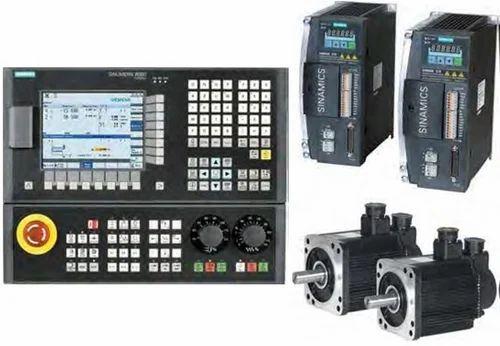 Cnc Controller Siemens 808d Controller Manufacturer From