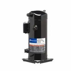 5 HP Copeland Refrigeration Compressor, Model Name/Number: Zb38 Kce