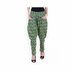 Women Jodhpuri Pants