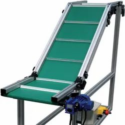 Z Type Conveyors